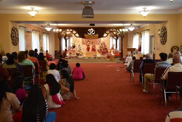 Sunday Puja