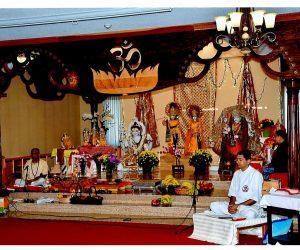 Swami Ashwini Prajnaa
